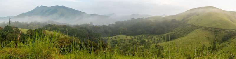 Kudremukha Hills, Chikmagalur
